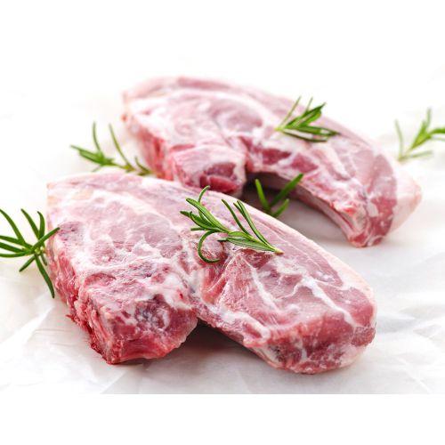 Lamb Braai Chops